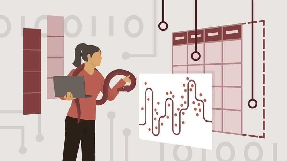 آموزش یادگیری ماشین با Scikit-Learn