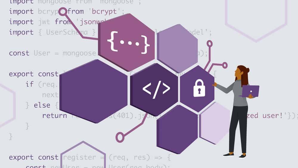 آموزش Node.js: ایمن سازی API های RESTful