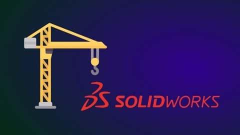 آموزش Estructuras con SOLIDWORKS: De cero a Avanzado