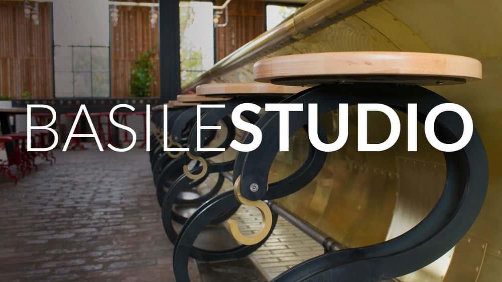 آموزش BASILE Studio: طراحی رستوران های بی انتها