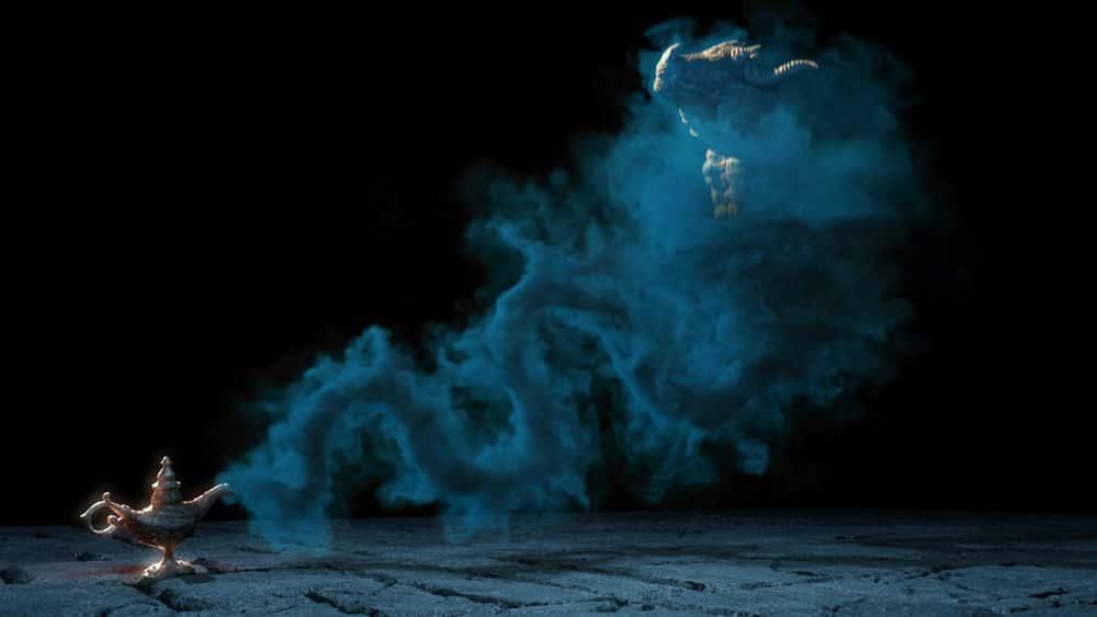 آموزش پویایی مایا: استفاده از ذرات برای ایجاد دود جادویی