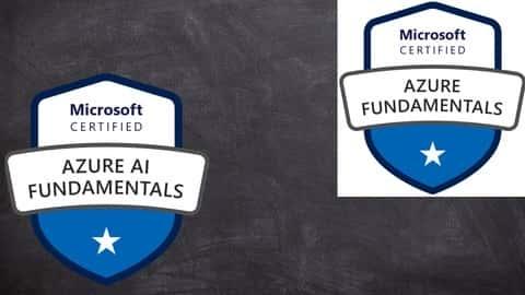 آموزش AI900/AZ900 Microsoft Azure Practice Test به روز شده در آوریل 2021