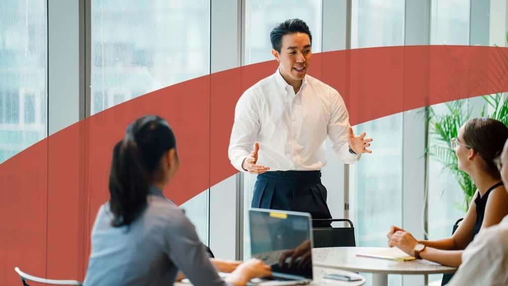 آموزش بهبود ارتباطات رهبری شما
