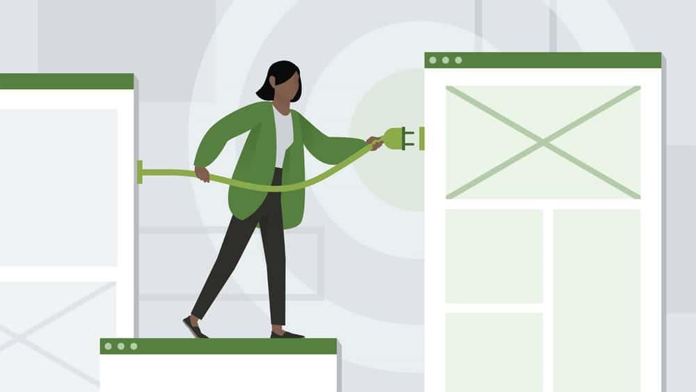آموزش تجربه کاربری برای طراحی وب