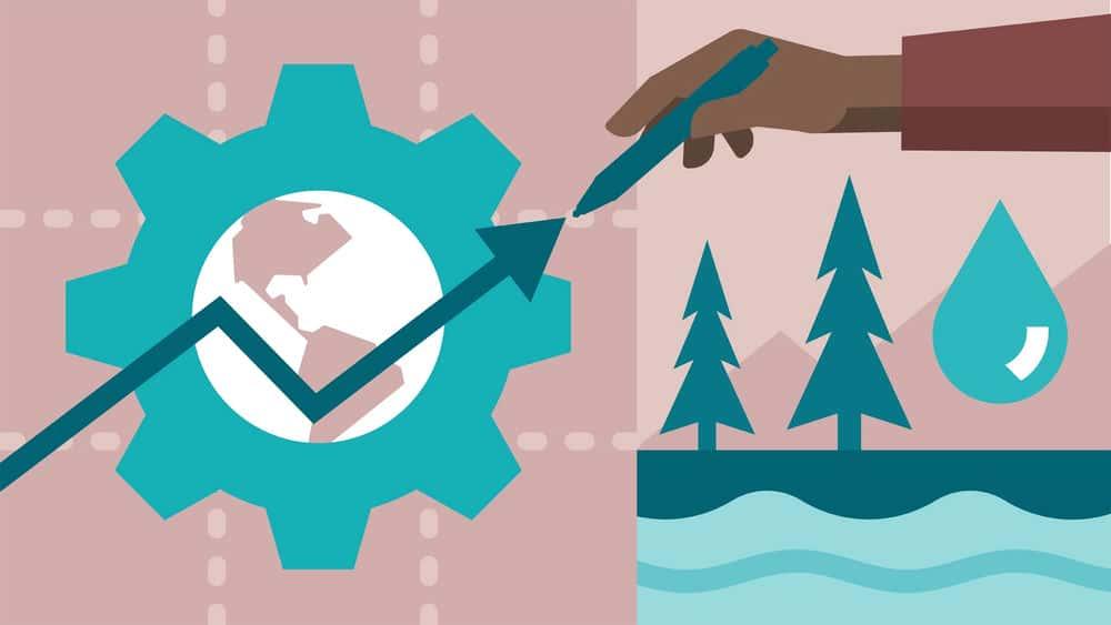 آموزش طراحی یادگیری برای پایداری