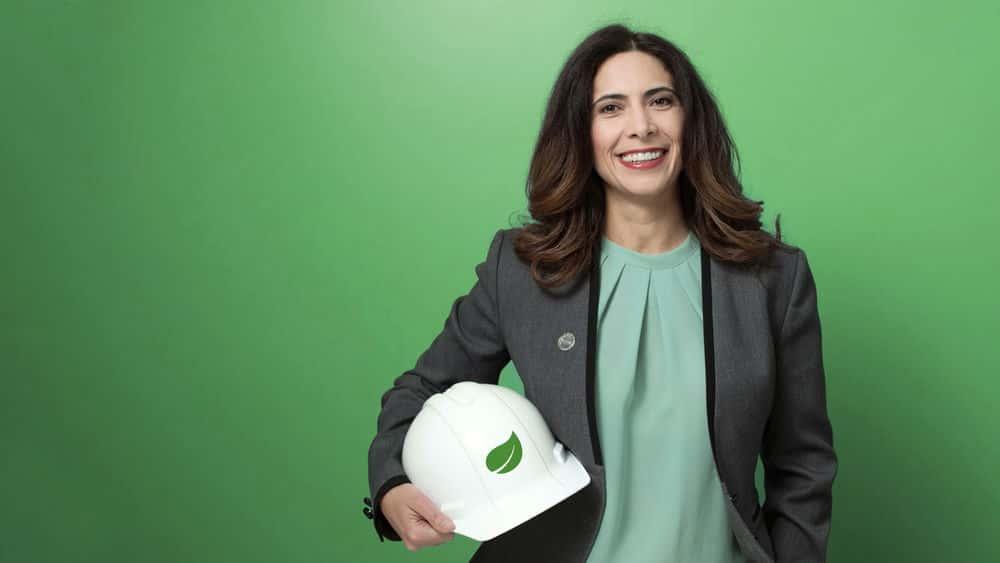 آموزش مباني مفاهيم ساختمان سبز