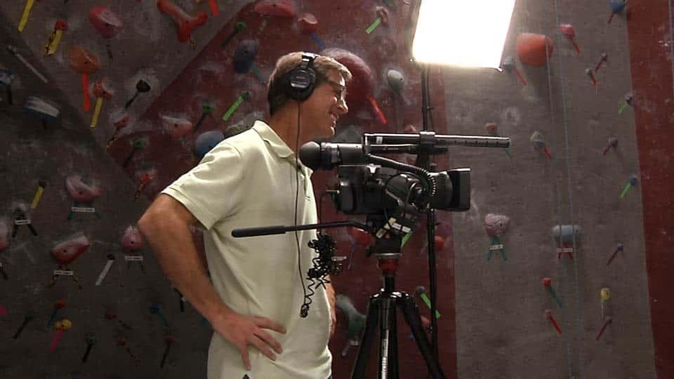 آموزش روزنامه نگاری ویدئویی: فنون قصه گویی