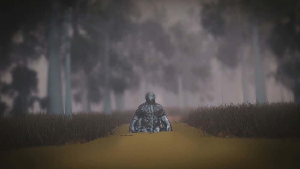آموزش شخصیت مایا و محیط FX با Bifrost و XGen
