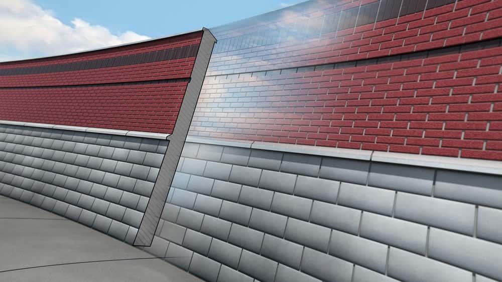 آموزش مدل سازی دیوارهای مرکب و انباشته شده در Revit