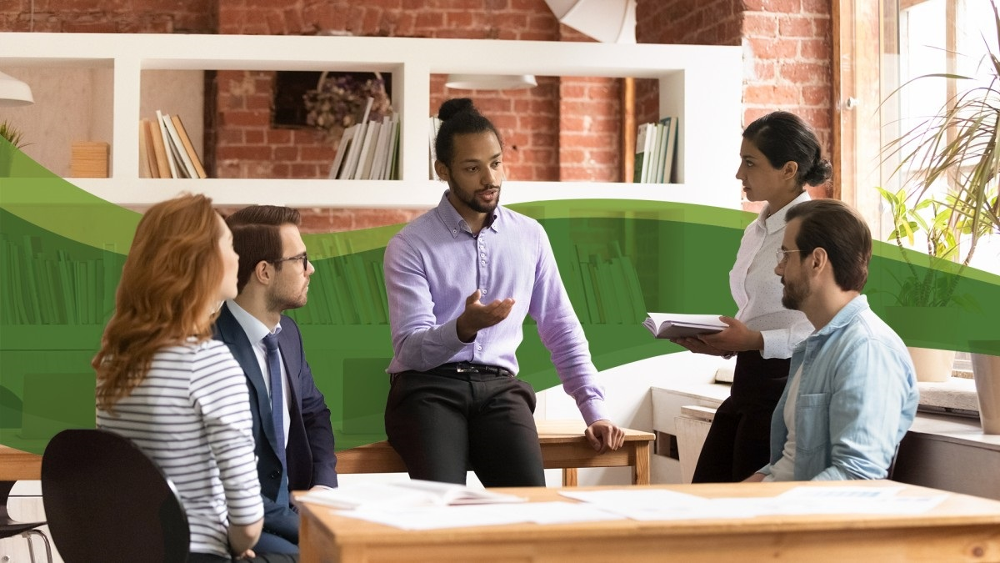 آموزش استراتژی های تفکر خلاق برای رهبران
