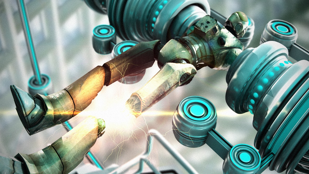 آموزش هدف گذاری فضایی برای انیمیشن در مایا