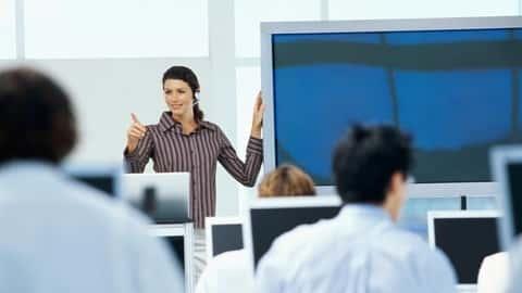 آموزش سخنرانی عمومی مدیریت زمان - مقدمه را به شدت کاهش دهید