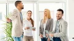 آموزش مهارت های ارتباطی: در پانل ها یک ارائه دهنده ستاره باشید
