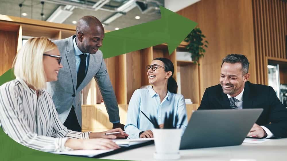 آموزش نحوه رهبری و الهام بخشیدن به تغییر