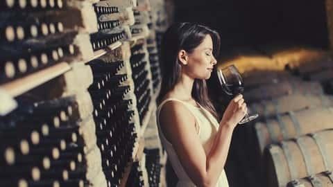 آموزش چگونه می توان از شراب بیشتر لذت برد و هزینه کمتری صرف کرد