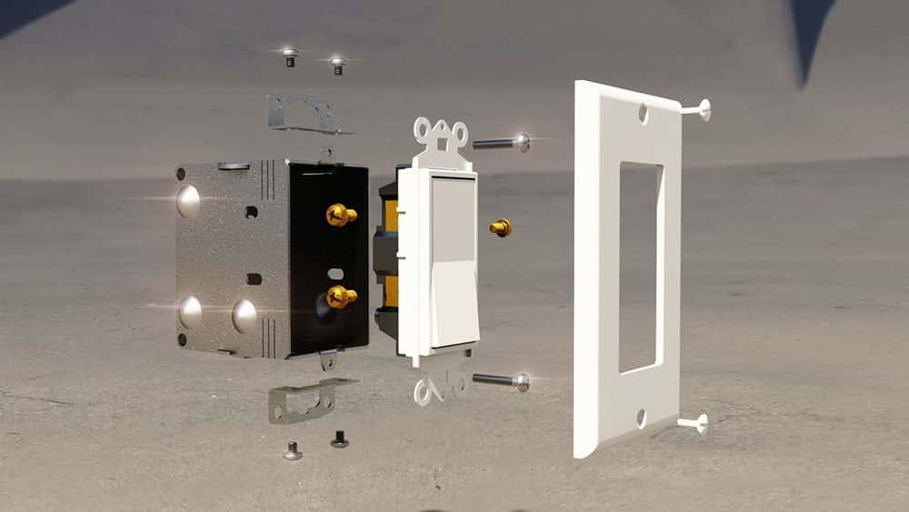 آموزش SOLIDWORKS - طراحی قطعات چند بدنه