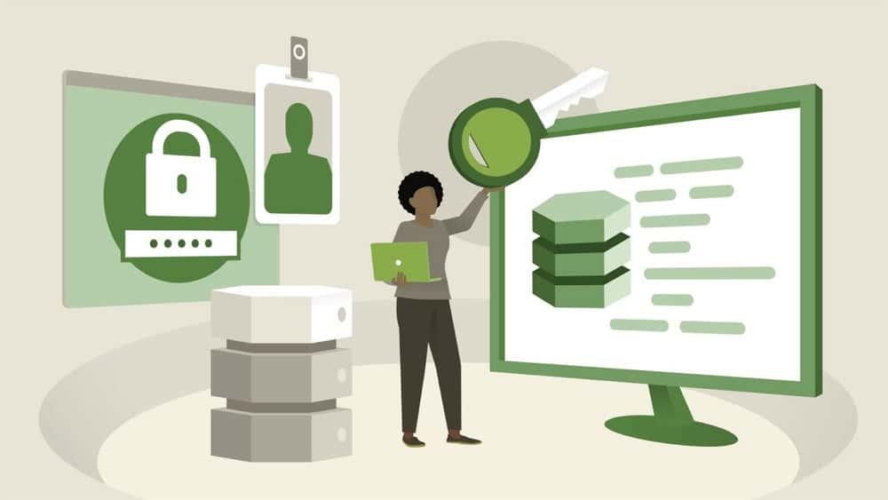 آموزش PHP: احراز هویت کاربر