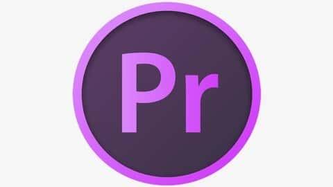 آموزش بررسی Adobe Premiere Pro