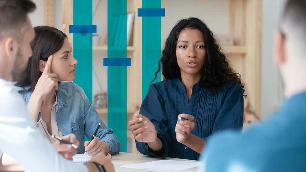 آموزش تطبیق رهبری با سبک های رفتاری