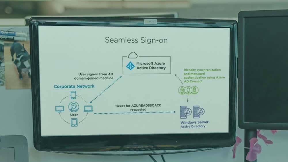 آموزش Microsoft Azure Solutions Architect: استراتژی هویت ترکیبی را پیاده سازی کنید
