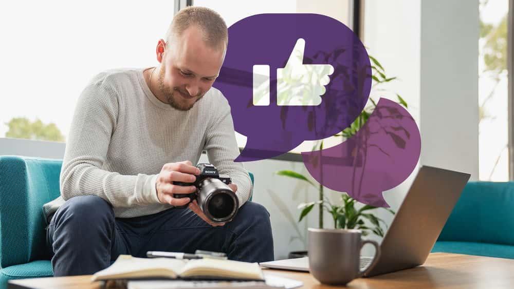 آموزش بازاریابی محتوا برای رسانه های اجتماعی