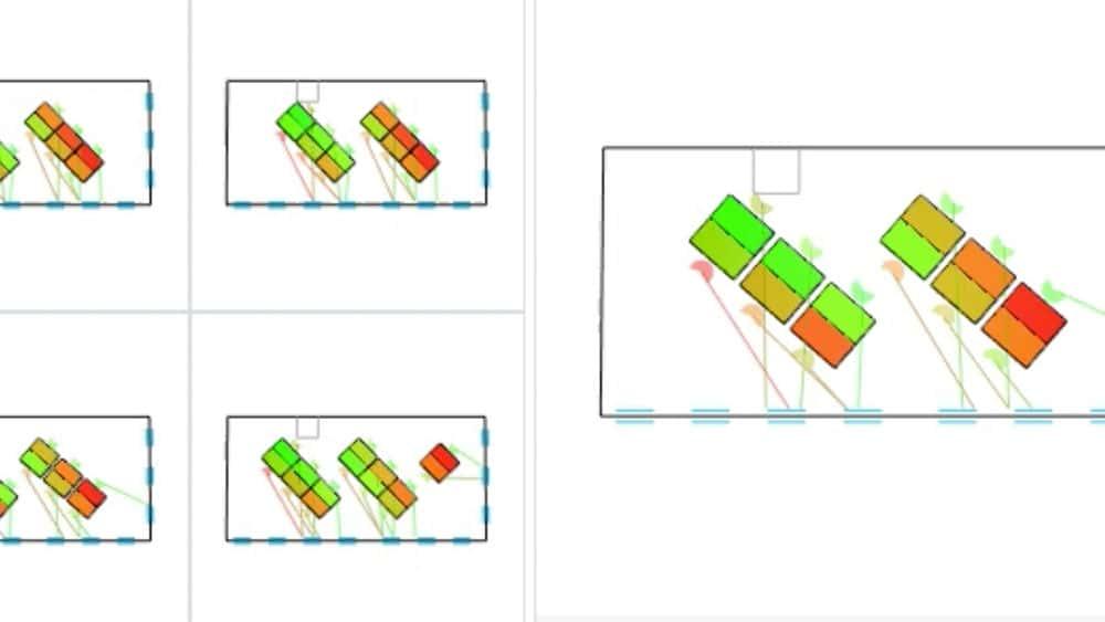 آموزش Revit: طراحی تولیدی