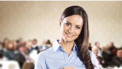آموزش روابط عمومی: در کنفرانس های مطبوعاتی به طور موثر صحبت کنید