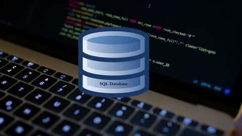 آموزش تکمیل دوره مدیریت پایگاه داده Microsoft SQL Server