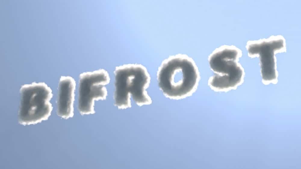 آموزش مایا: پسوند Bifrost