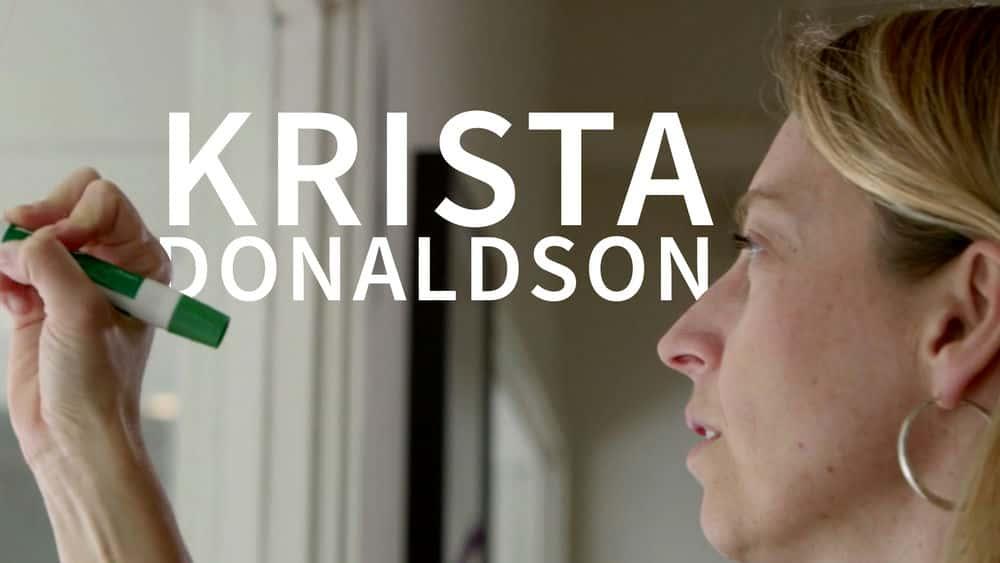 آموزش جرقه خلاق: کریستا دونالدسون ، طراح نوآوری اجتماعی
