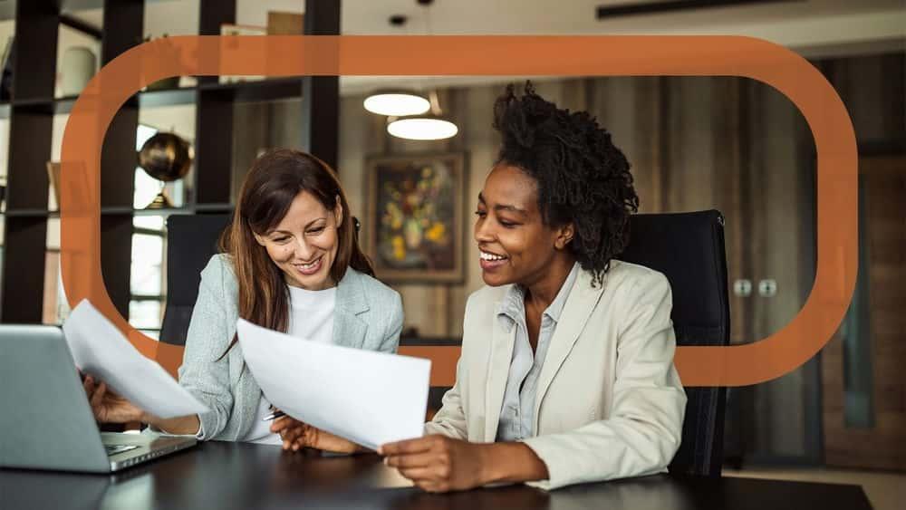 آموزش رهبری فروش: ایجاد فرهنگ مربیگری پررونق