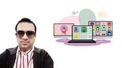 آموزش توسعه دستیار شخصی مجازی (نسخه 2021)