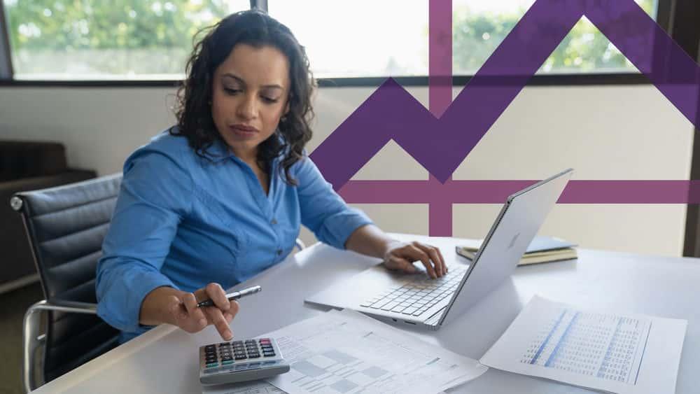 آموزش مقدمه ای بر تجزیه و تحلیل کسب و کار