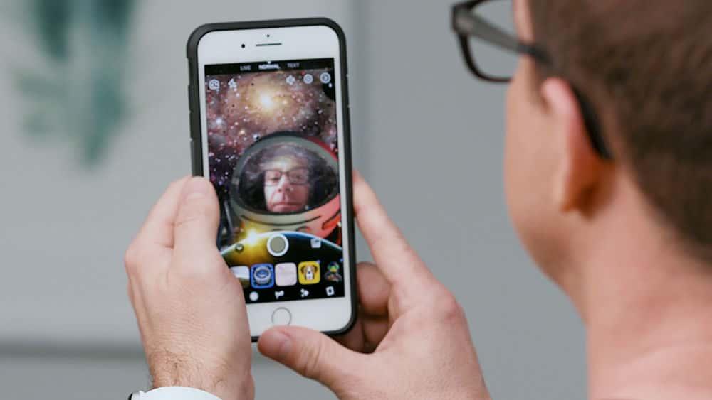 آموزش AR برای توسعه دهندگان تلفن همراه