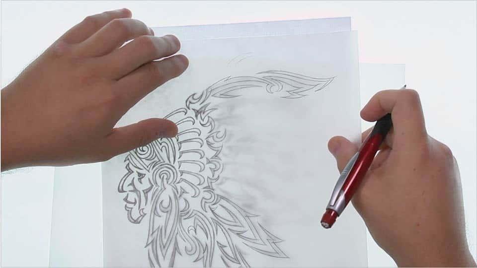 آموزش Illustrator: دیجیتالی کردن و اصلاح طرح ها