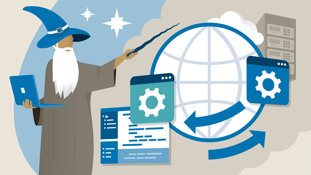 آموزش ایجاد خدمات وب آرام با DropWizard