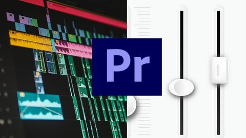 آموزش Adobe Premiere Pro Editing A Masterclass