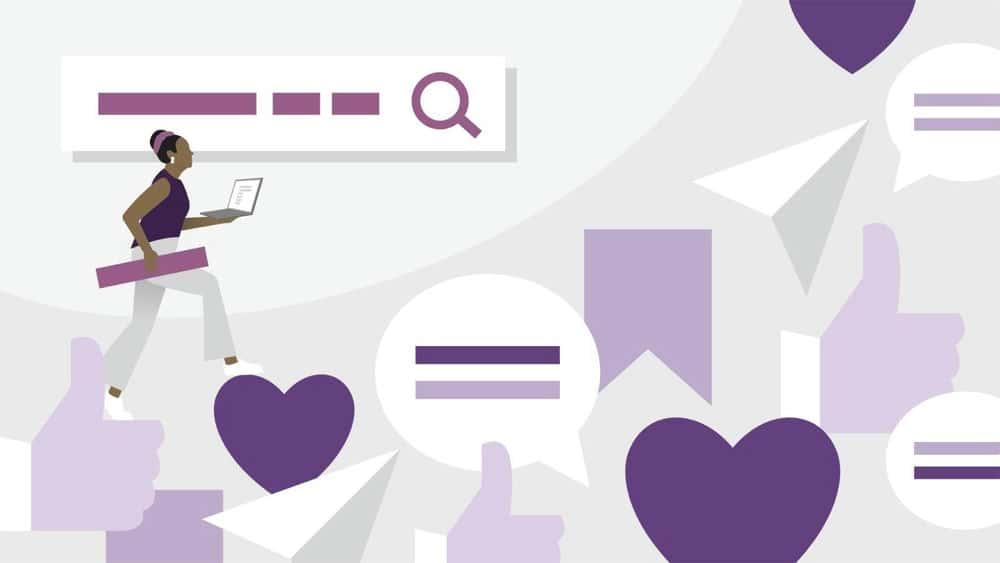 آموزش سئو: پروفایل رسانه های اجتماعی خود را بهینه کنید