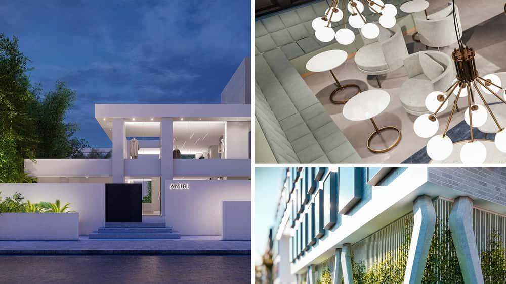 آموزش مبانی نوع پروژه طراحی معماری