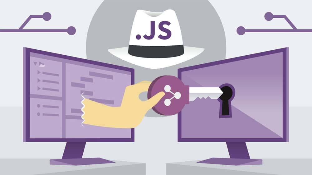 آموزش هک اخلاقی با JavaScript