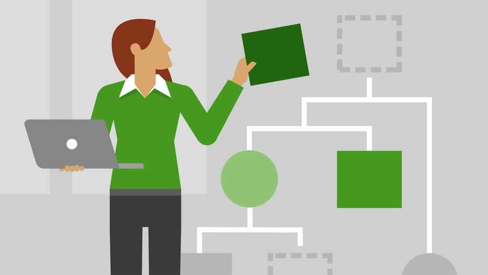 آموزش درک معماری اطلاعات