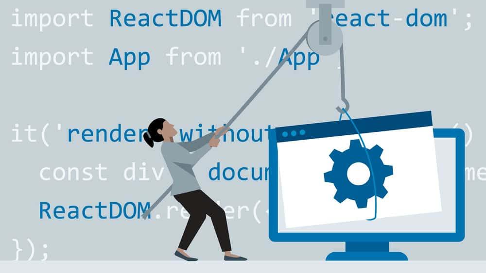 آموزش React: کار با API ها