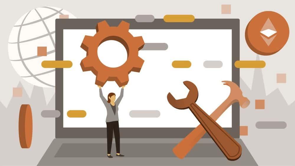 آموزش ایجاد یک برنامه بلاک چین اتریوم: 4 ابزار توسعه اتریوم