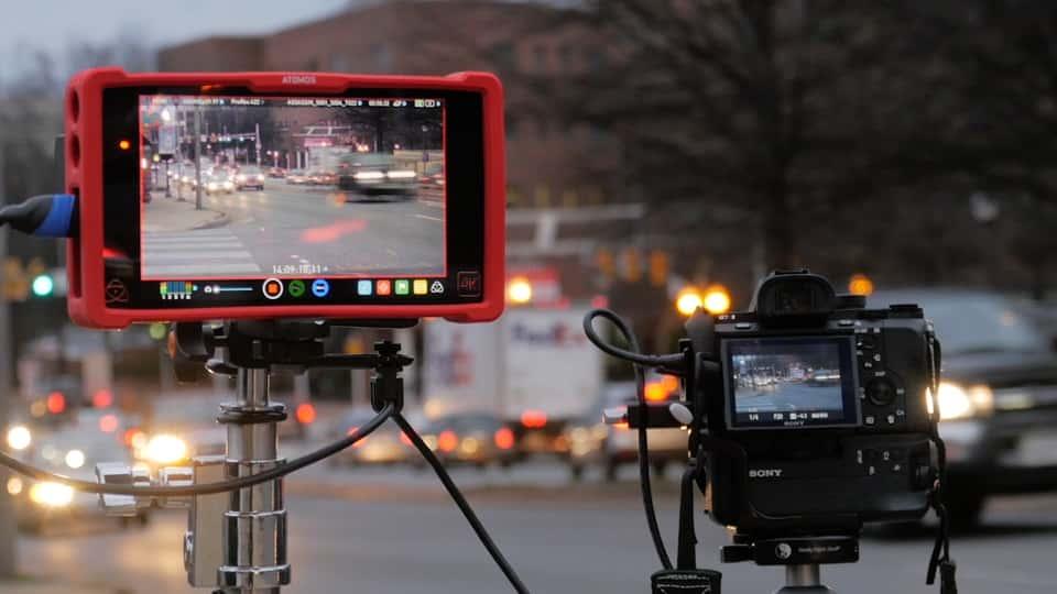 آموزش دنده ویدئویی