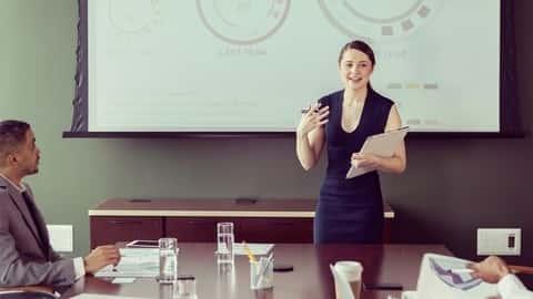 آموزش Microsoft PowerPoint Ultimate Course 2021