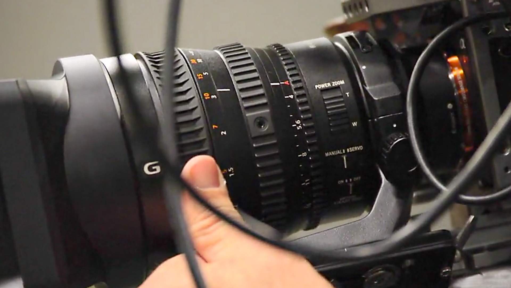 آموزش لنزهای نخست برای عکاسی و تولید فیلم