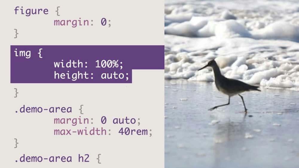 آموزش راهنمایی های CSS