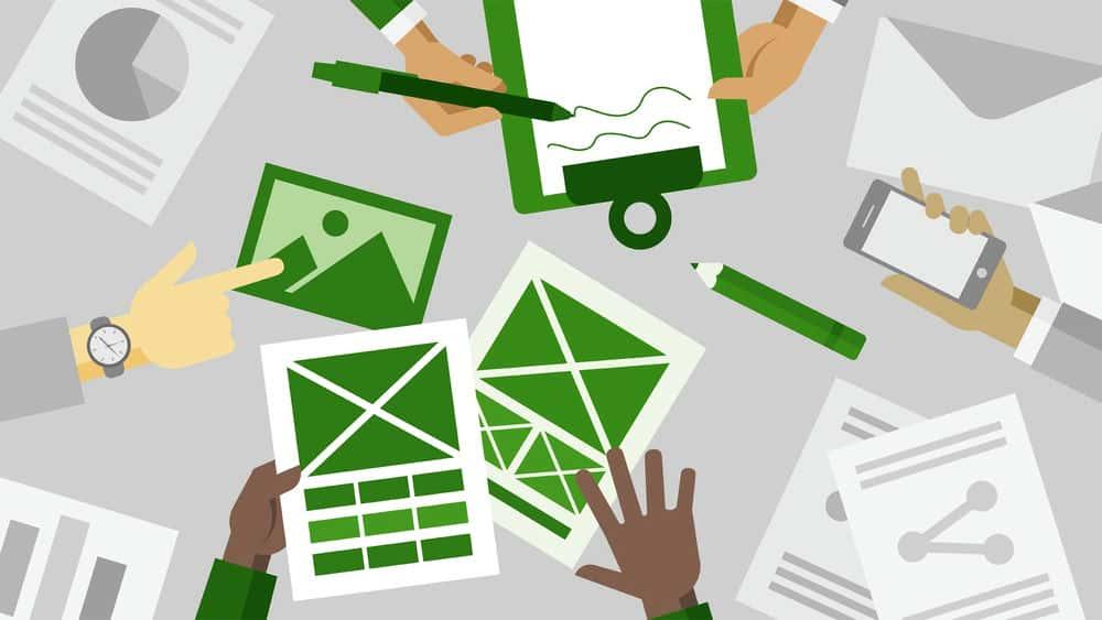 آموزش تحقیق در زمینه طراحی: تقویت روابط طراح و مشتری