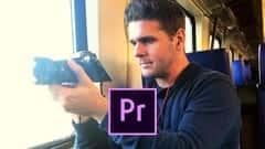 آموزش Adobe Premiere Pro CC 2020: ویرایش ویدئو برای مبتدیان