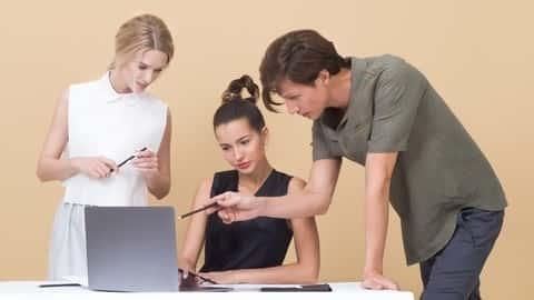 آموزش کامل بهره وری شخصی - تجارت و زندگی